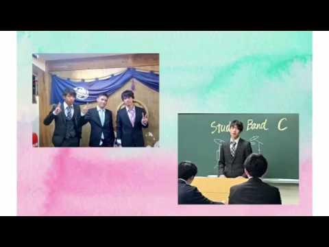 【近畿大学】英語研究会2018
