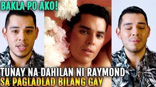 ACTUAL na PAGLADLAD ni Raymond Gutierrez at PAGHIHIRAP nya bilang BADING sa pamilya!!
