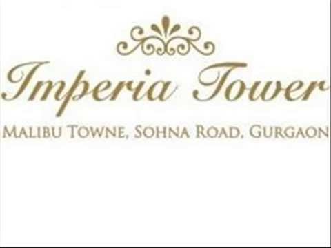 Imperia Tower Malibu Towne Sohna Road Gurgaon