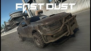 Fast Dust Gameplay