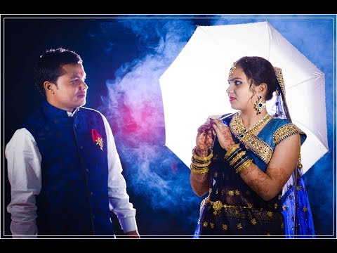 Roshan & Mona Engegment Highlight/Rk filma/Ambikapur
