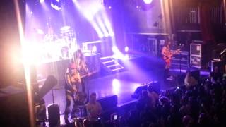 Steel Panther - Community Property live in Sheffield