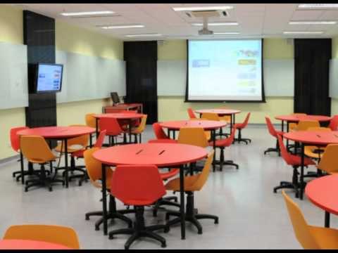Collaborative Classrooms In NIE