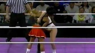 Wrestling rooms female Monica's Wrestling