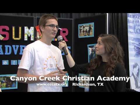 Canyon Creek Christian Academy - DallasChild Project: Summer Fun Camp Fair