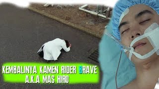 Kembalinya Kamen Rider Brave?! Review Kamen Rider Ex Aid episode 38 indonesia