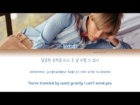 Taemin (태민) - Drip Drop (Color Coded Han|Rom|Eng Lyrics) | by Yankat