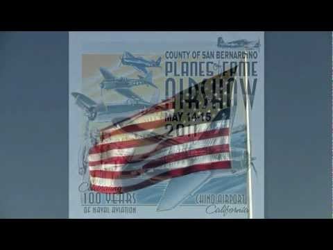 Heritage Flight 2011 We Remember HD