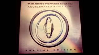 The Devin Townsend Band - Accelerated Evolution (full album)