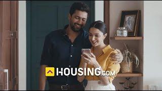 Housing.com - Ghar Dhoondna Koi Inse Seekhe