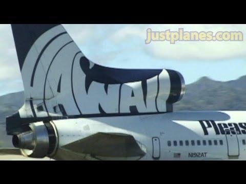 HONOLULU AIRPORT memories from 2000