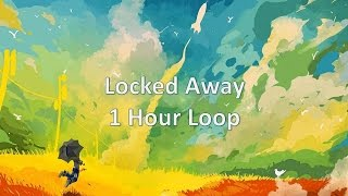 Video 1 Hour Loop R. City - Locked Away (Lyric Video) ft. Adam Levine download MP3, 3GP, MP4, WEBM, AVI, FLV Agustus 2017