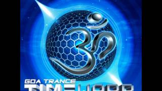 Goa Trance Timewarp Vol 1 - {Lectro Spektral Daze - Mysticism In A Bottle}