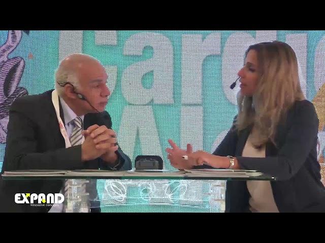 الأستاذ الدكتور أيمن ابو المجد يتحدث عن الكولسترول و الدعامات الدوائية