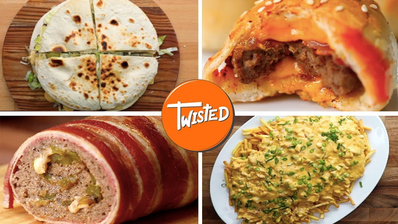 Top 15 twisted recipes of all time twisted youtube top 15 twisted recipes of all time twisted forumfinder Gallery