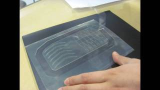 Bacteriófago : Impressão 3D e Montagem - Solido3D SD300