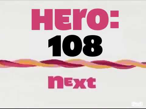 Wielka wyprzedaż wyglądają dobrze wyprzedaż buty szalona cena Cartoon Network Asia/Australia New Wave Era - Coming Up Next Hero: 108  (RECREATION)