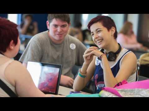 Campus Life at Landmark College