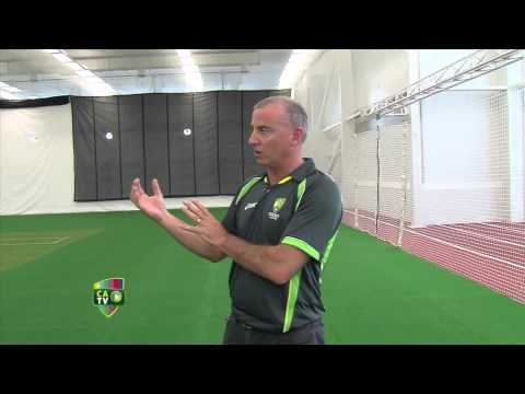 National Cricket Centre opens