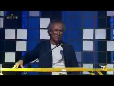 La gabbia - PAOLO BARNARD E IL GRADO DI IMPOTENZA DEL GOVERNO ITALIANO (02/10/2013)