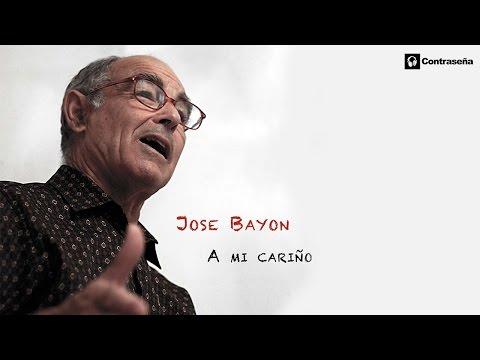 Flamenco, Rumbas, Bulerias, Fandangos y otros palos del Flamenco, A Mi Cariño JOSE BAYON, Español