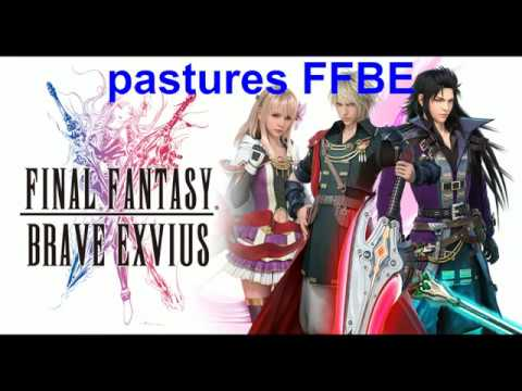 FFBE: F2P Full Guide & Walkthrough of Gilgamesh's Offensive Trial with Party of 5 & Limit Burst kill