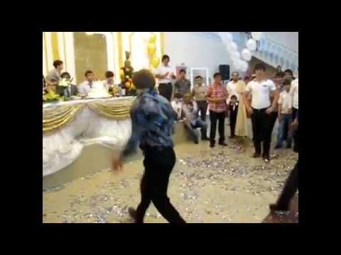 PASHTO 2O14 DANCE