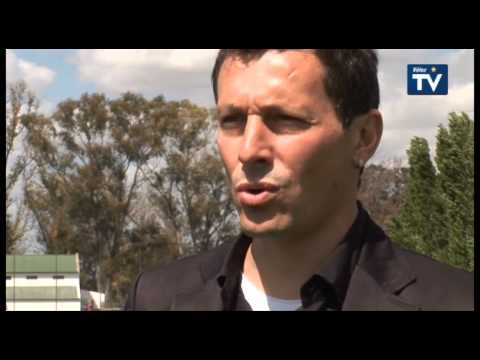 Encuentros Velezanos: Christian Bassedas