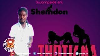 Shemdon - Thotiana Blue Facke (Remix) March 2019