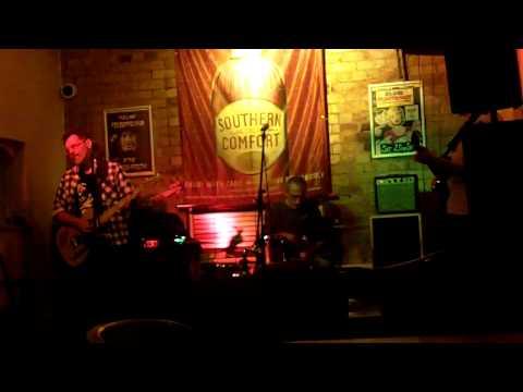 Guffrits - Sweet Home Alabama ➔ Werewolves of London - 21st OCT
