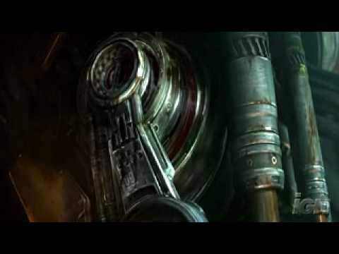 Starcaft 2 CGI Trailer (US Version)