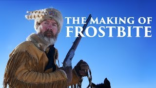 The Making of Frostbite