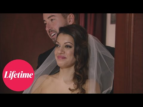 Married at First Sight: Jaclyn Warms Up | MAFS