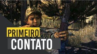 The Walking Dead A  Temporada Final-Primeiro Contato! Você Mata ou Morre,Ou você Morre e Mata! #TWD