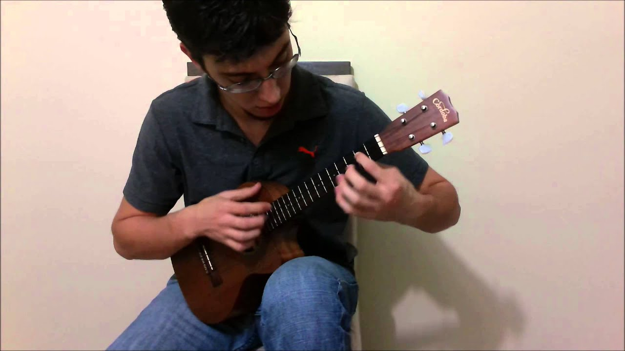 Wish you were here pink floyd ukulele solo cover youtube wish you were here pink floyd ukulele solo cover hexwebz Images