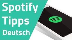 Die besten Spotify Tipps und Tricks