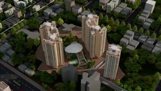 Siddhi Group Highland Park Thane