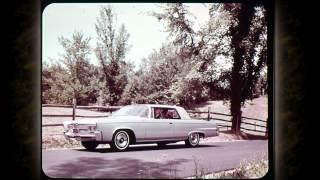 1965 Imperial Presentation