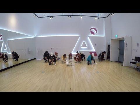 Apink 불타오르네 + 뱅뱅뱅 안무연습영상 (Choreography Practice Video)