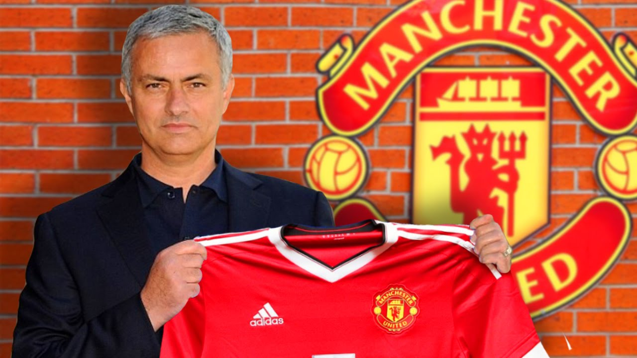 Jose Mourinho Officially Appointed Manchester United Manager Internet Reacts Youtube