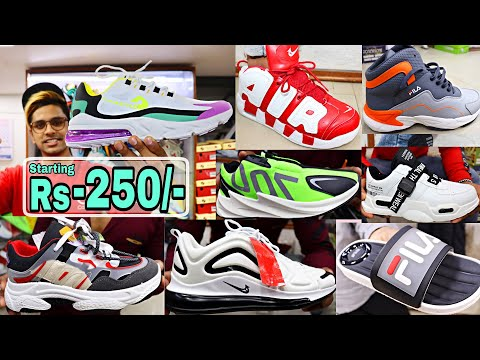 Shopping Time 🤩 | Imported Shoes Market Hyderabad | Trending