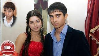 Цыганская свадьба Коли и Радхи.  Сватовство, часть 2
