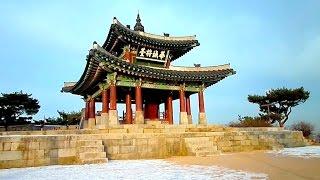 SNOWY KOREAN MORNING Thumbnail