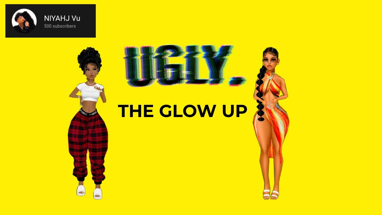 Download (The Glow Up) IMVU SERIES S1 Ep3 ARMON AND TREY MASHUP
