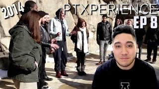 The PTXperience Episode 8 North American Tour Rewind REACTION!!!
