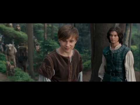 The Chronicles of Narnia   Prince Caspian You're Not What I Expected