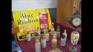 Rob Sage Pottageville Antique Auction May 24-14