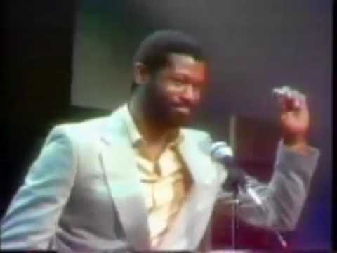Love tko teddy pendergrass