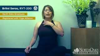 Deep Breathing Exercises to Lower Stress Levels