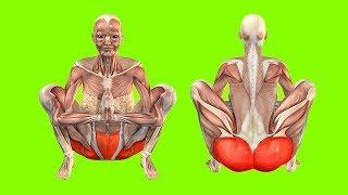 Всего 30 СЕКУНД в ЭТОЙ ПОЗЕ ПЕРЕД СНОМ ИЗМЕНЯТ МНОГОЕ Упражнения Кегеля